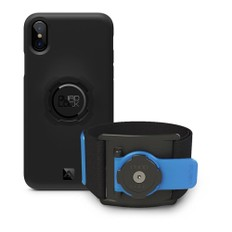 Quad Lock Run Kit for iPhone X