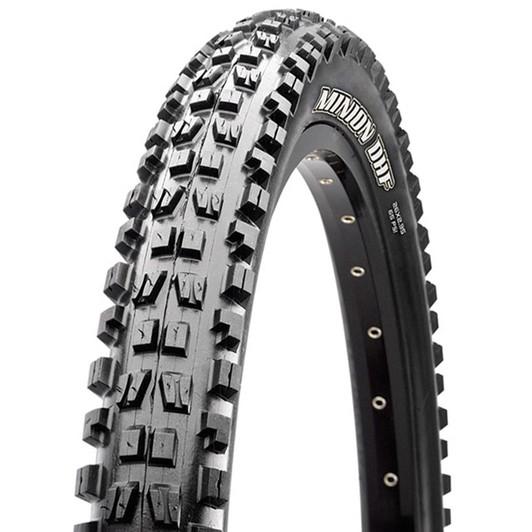 Maxxis Minion DHF 60 DH WT Folding 3C Maxx Grip EXO/TR Clincher MTB Tyre