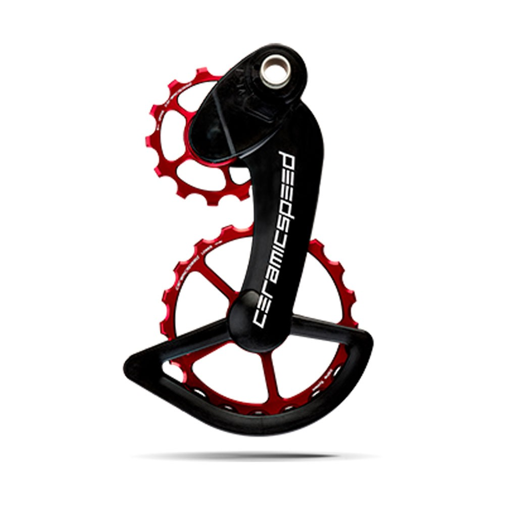 CeramicSpeed Campagnolo Oversized Pulley Wheel System