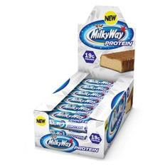 MilkyWay Protein Bar Box of 18 x 51g