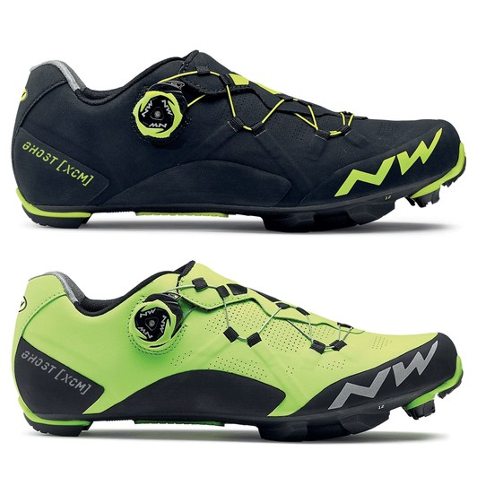 4b5641e6c5a Northwave Ghost XCM MTB Shoes ...