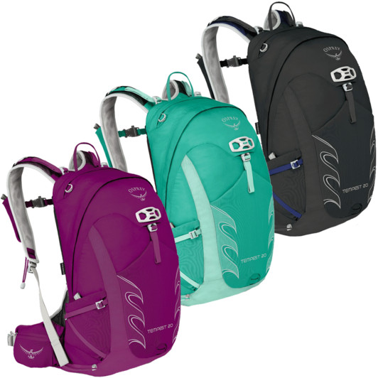 Osprey Tempest 20 Womens Backpack ... aea447eee4f52