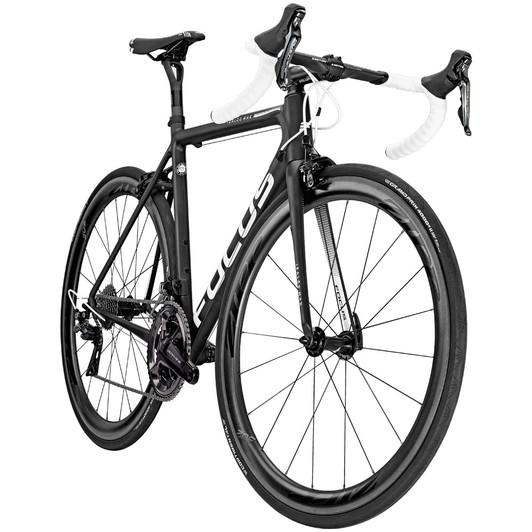 Focus Izalco Max Dura Ace Road Bike 2018