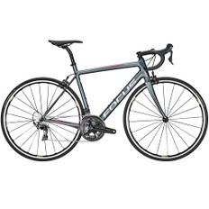 Focus Izalco Race Dura Ace Road Bike 2018