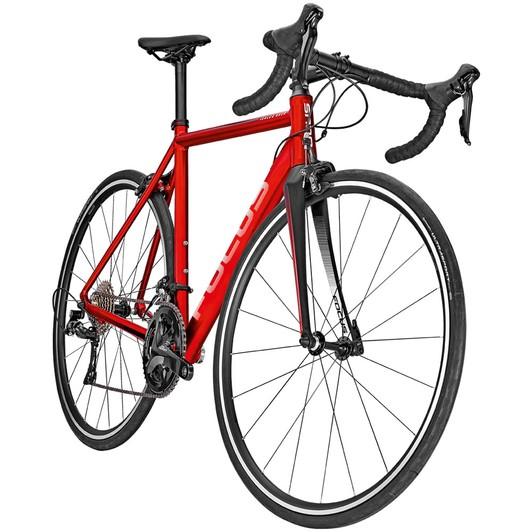 Focus Izalco Race AL Sora Road Bike 2018