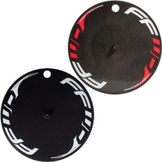 FFWD Rear Disc Carbon Alloy Clincher Wheel - DT