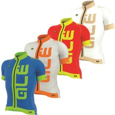 Ale Graphics PRR Arcobaleno Short Sleeve Jersey