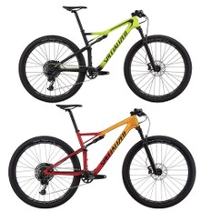 Specialized Epic Expert 29er Mountain Bike 2018