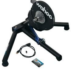 Wahoo Kickr Direct Drive Smart Turbo Trainer Zwift Bundle
