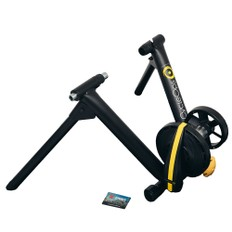 CycleOps Magnus Smart Turbo Trainer Zwift Bundle