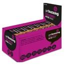 GetBuzzing Nut Free Energy Bar Box Of 24 X 62g