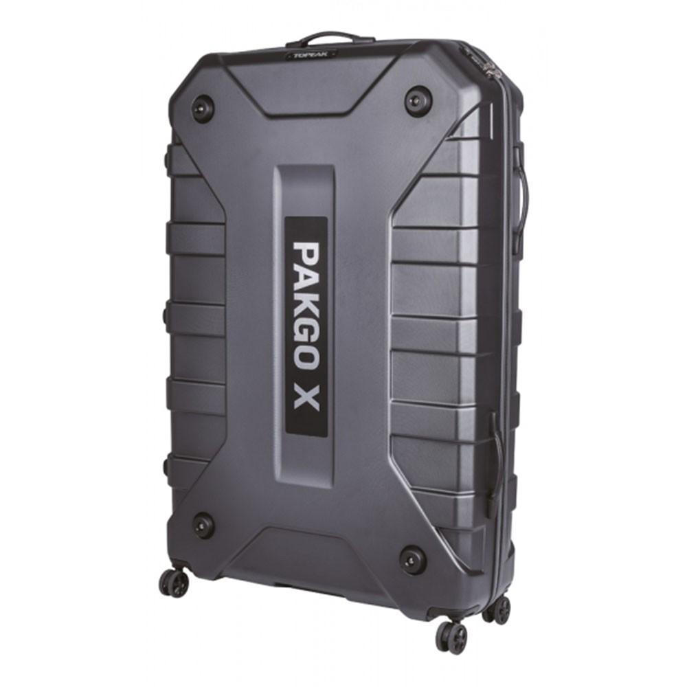 Topeak Pakgo X Bike Transport System Case