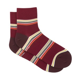 Paul Smith Multi Block Stripe Cycling Socks