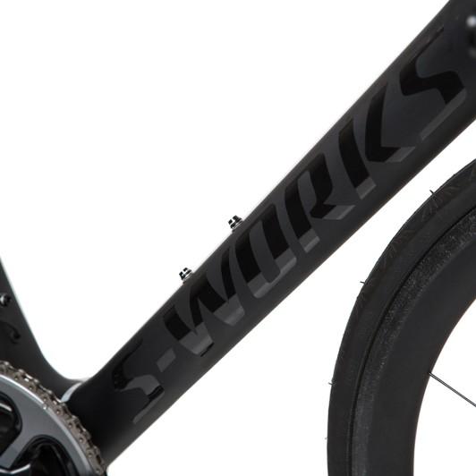 Specialized Sigma Sport Exclusive S-Works Tarmac Road Bike 56cm