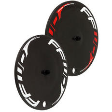 FFWD Rear Disc Carbon Clincher Wheel - DT