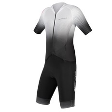 Endura QDC Short Sleeve Tri Suit