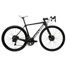 Cervelo R5 Disc Dura Ace Di2 9170 Road Bike 2018
