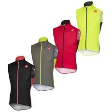 Castelli Pro Light Wind Vest