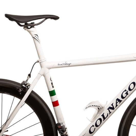 Colnago Sigma Sport Exclusive C60 Dura-Ace Di2 Road Bike