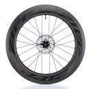 Zipp 808 Carbon Tubeless 6-Bolt Disc Rear Wheel