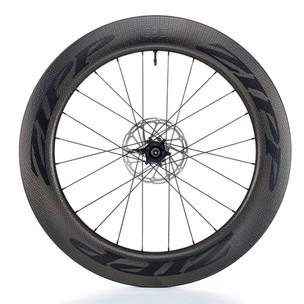 Zipp 808 Carbon Tubeless 6-Bolt Disc Rear Wheel 2019
