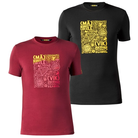 Mavic Brain T-Shirt