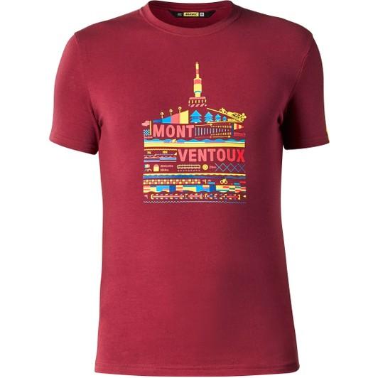 Mavic Ventoux T-Shirt