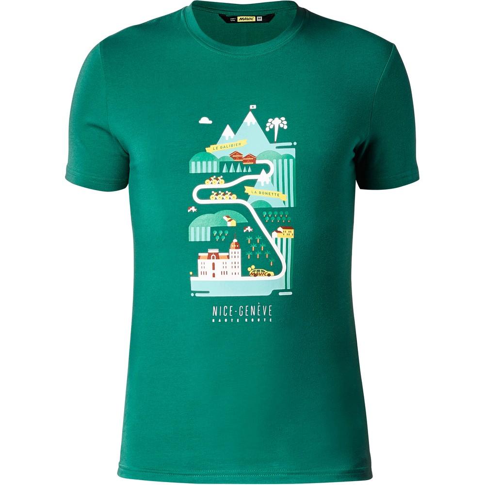 Mavic Haute Route T-Shirt