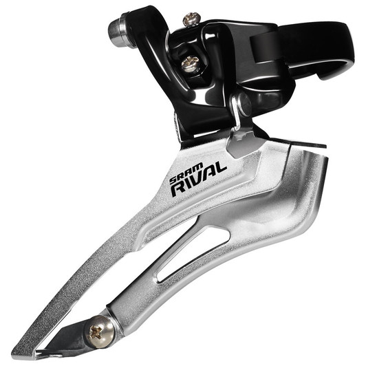 SRAM Rival Band-on Front Derailleur