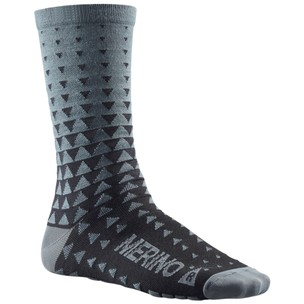 Mavic Ksyrium Merino Graphic Socks