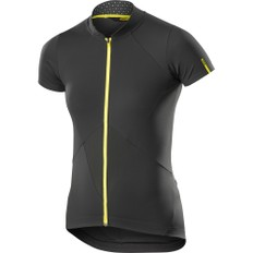 Mavic Womens Sequence Short Sleeve Jersey