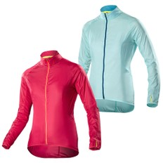 Mavic Womens Sequence Wind Jacket