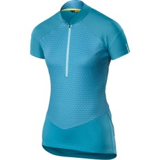 Mavic Womens Sequence Graphic Short Sleeve Jersey