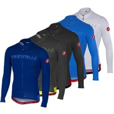 Castelli Prologo V Long Sleeve Jersey