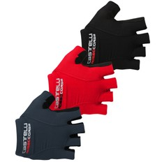 Castelli Rosso Corsa Pave Gloves