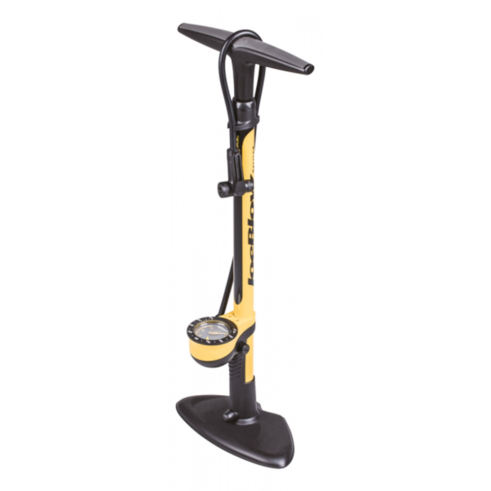 Topeak Joe Blow Sport III Track Pump
