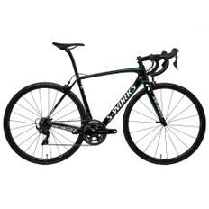 Specialized Sigma Sports Exclusive S-Works Tarmac Team Road Bike 54cm