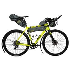Kinesis Sigma Sports Exclusive Tripster AT Custom Adventure Bike 55cm