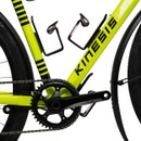 Kinesis Sigma Sports Exclusive Tripster AT Custom Adventure Bike 55cm