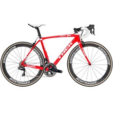 Trek Domane SLR 10 RSL Road Bike 2017