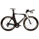 Cervelo Sigma Sports Exclusive P3 TT/Triathlon Bike 56cm