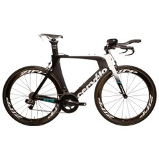 Cervelo Sigma Sports Exclusive P3 TT/Triathlon Bike 56cm