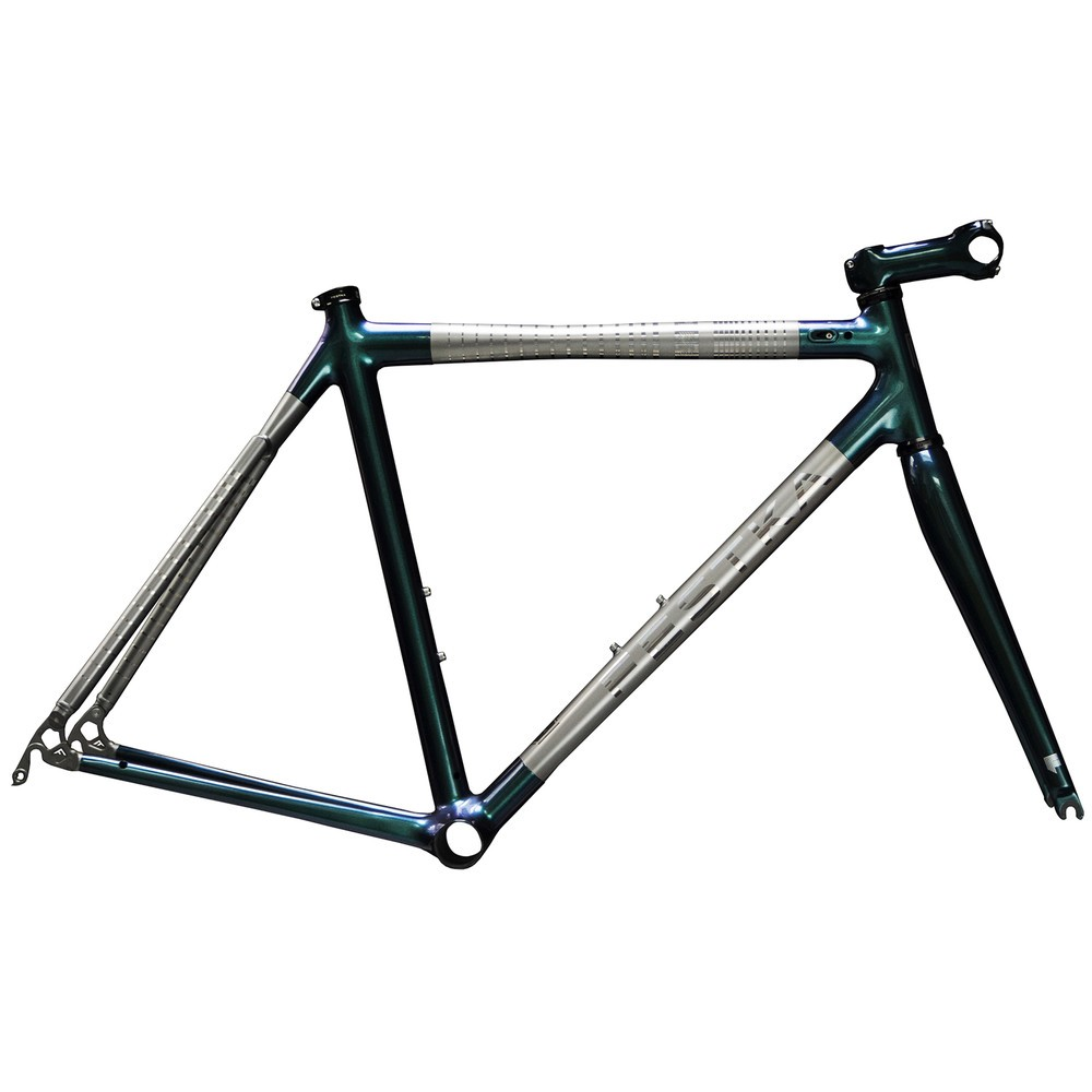 Festka Doppler Sigma Sports Exclusive Frameset With ENVE Stem