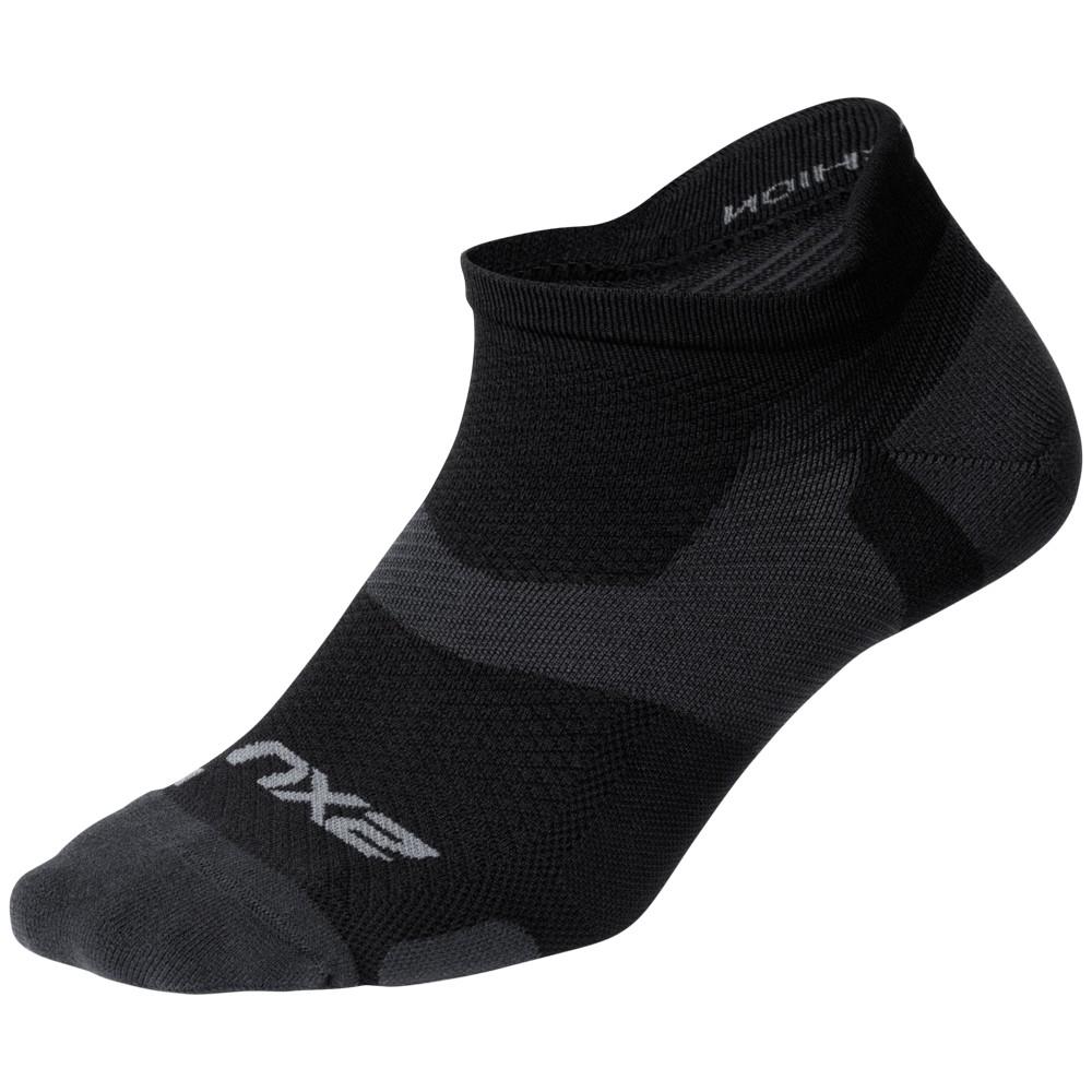2XU VECTR Light Cushion No Show Socks