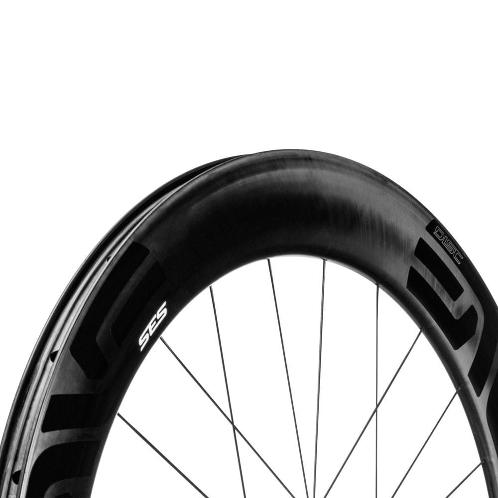 ENVE 78mm SES 7.8 Rear Clincher Disc Rim