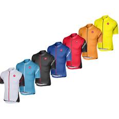 Castelli Entrata 3 Short Sleeve Jersey