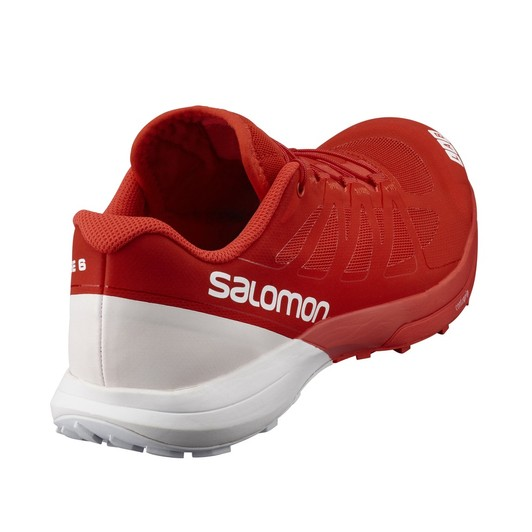 de00c5a35 Salomon S/Lab Sense 6 Trail Running Shoes | Sigma Sports