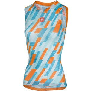 Castelli Pro Mesh Womens Sleeveless Base Layer