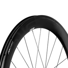 ENVE 55mm SES 4.5 AR Rear Clincher Disc Rim
