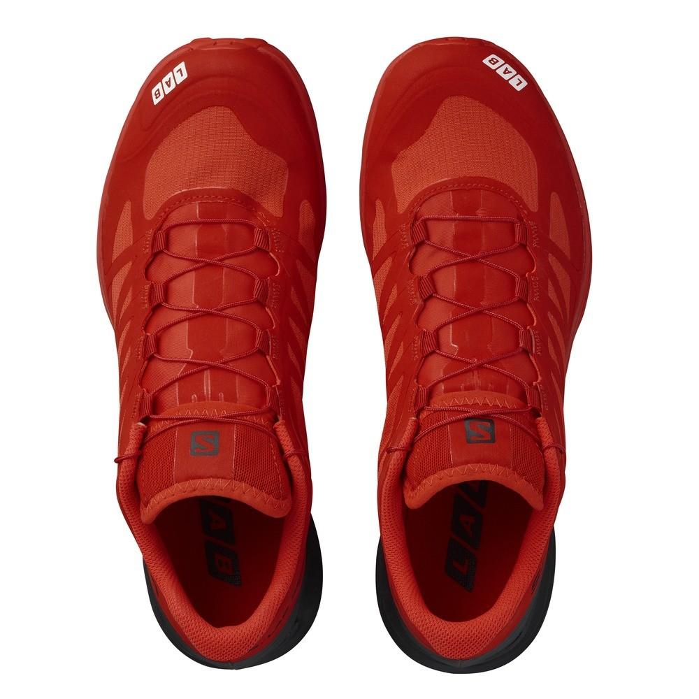 Salomon S/Lab Sense 6 Soft Ground Trail Running Shoes
